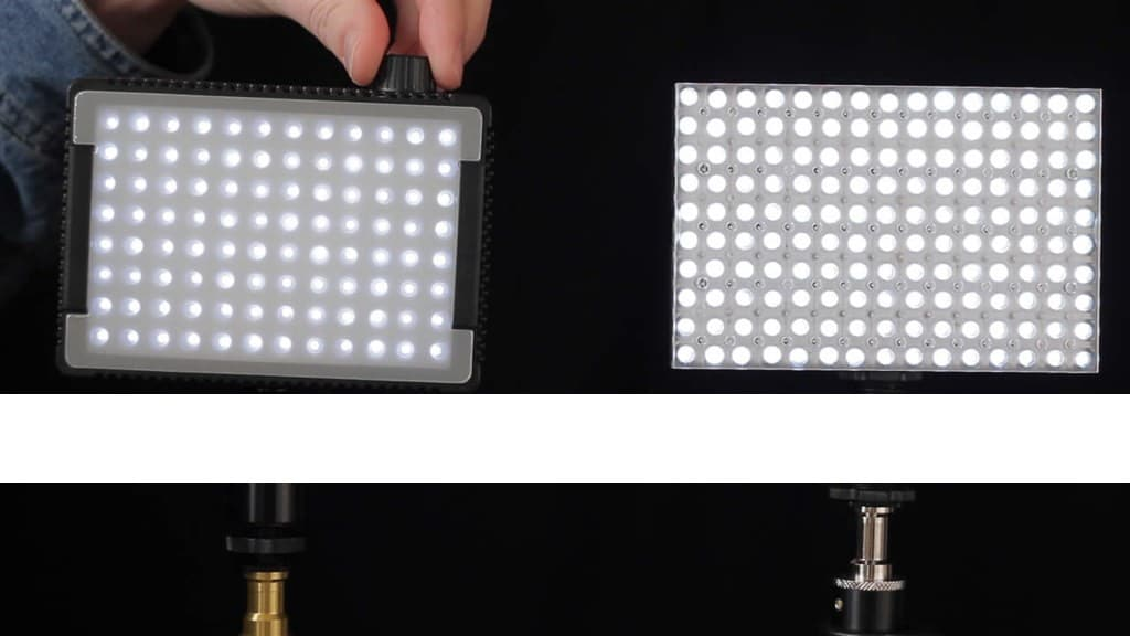 best LED light for photography and buying guide