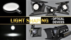 additional video lighting kit equipments